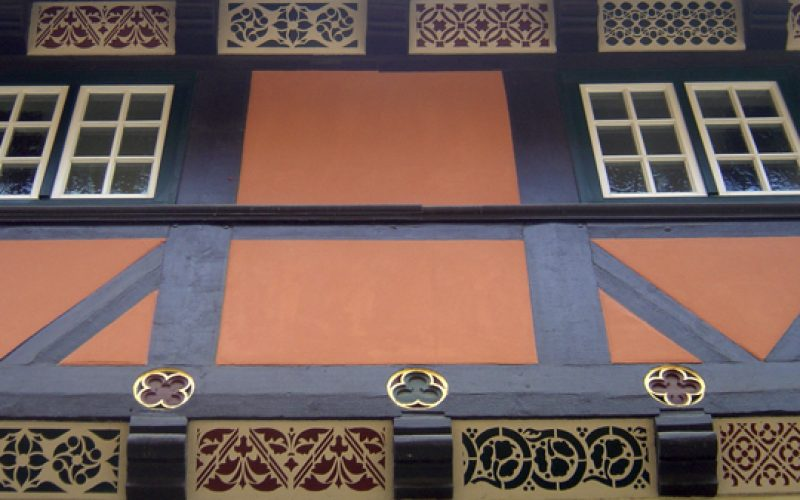 P_A 01-33 Rathaus Wernigerode_02_Rathaus_Wernigerode_04
